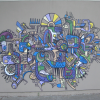 Thumbnail image for Shine Mural ~ 14th & E
