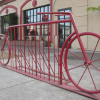 Thumbnail image for Arttake: Arty Bike Racks, Part 3