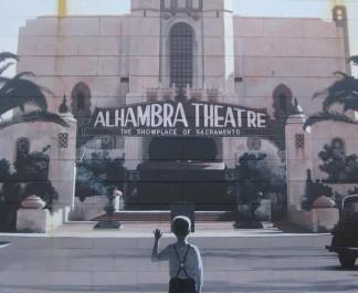 Thumbnail image for Alhambra Sweet Dream ~ 25th btw J & K